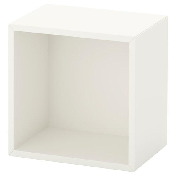 "EKET Cabinet, white, 13 3/4x9 7/8x13 3/4 """