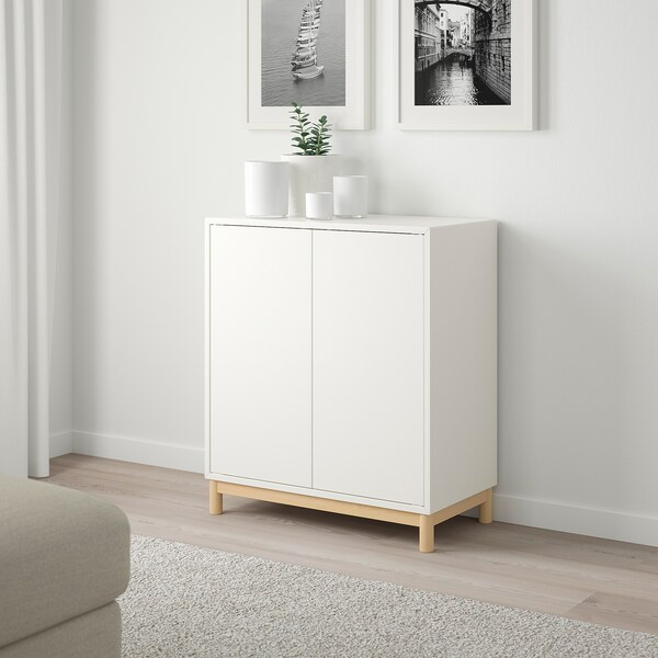 IKEA EKET Storage combination with legs