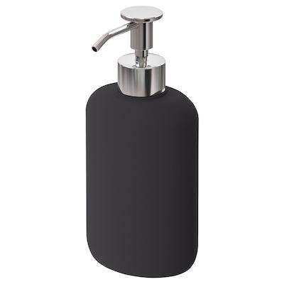 EKOLN Soap dispenser, dark gray