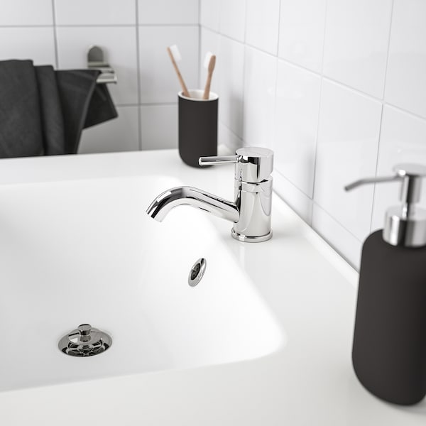 EKOLN Toothbrush holder, dark gray