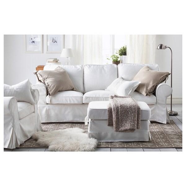IKEA EKTORP 3.5-seat sofa