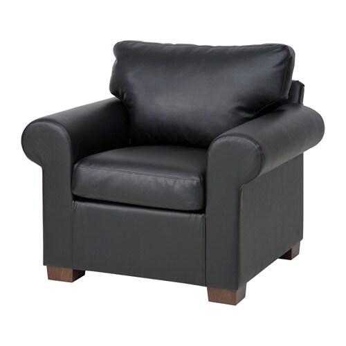 EKTORP Chair Kimstad Black IKEA