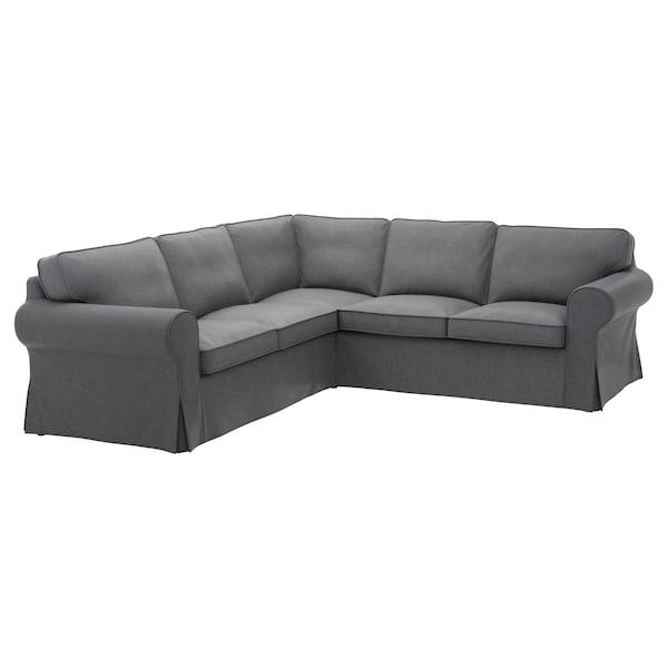 IKEA EKTORP Sectional, 4-seat corner