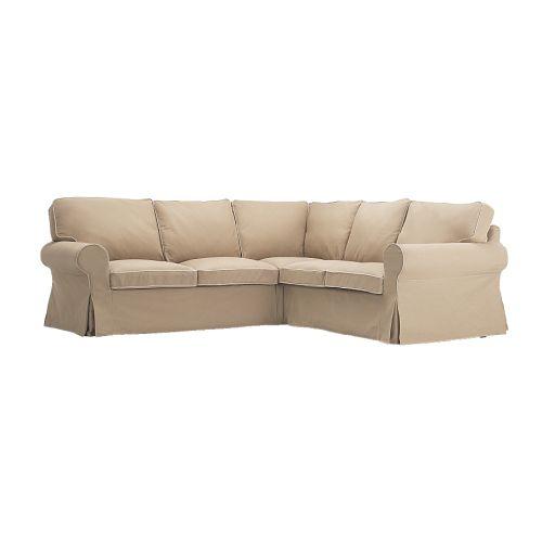 Fabric Corner Sofas  Modern & Contemporary  IKEA