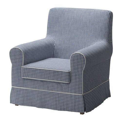 Fabric Armchairs Ikea