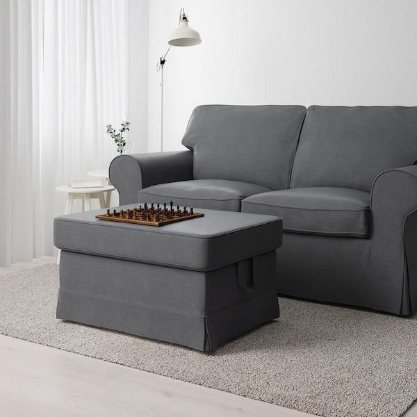 IKEA EKTORP Ottoman