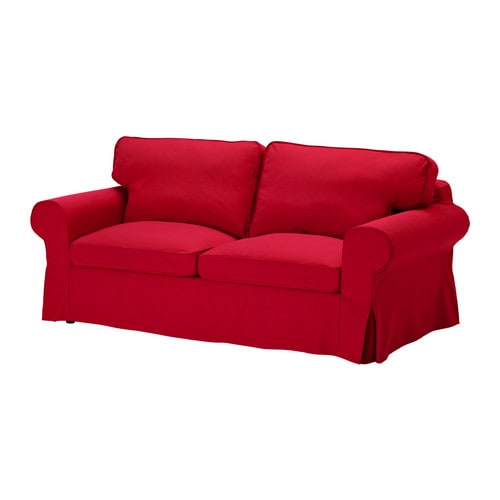 Ektorp sofa bed cover Loveseat sofa bed