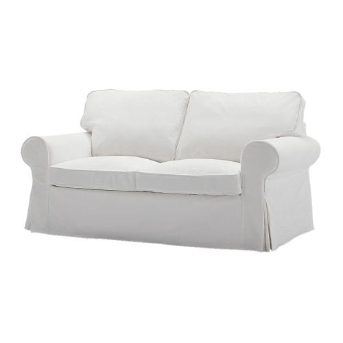 EKTORP Sofa bed IKEA The cover is easy to keep clean as it is
