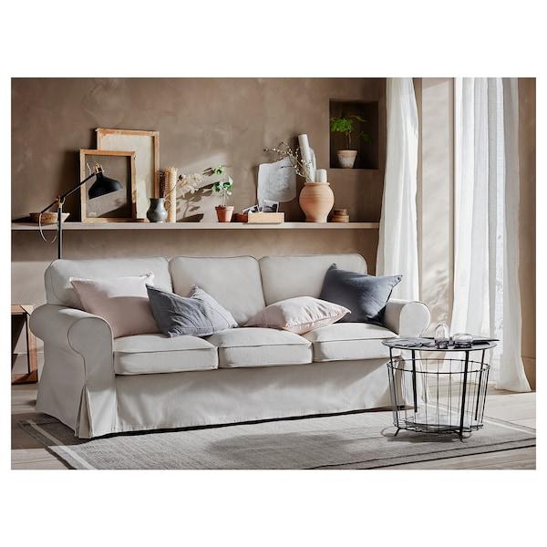 EKTORP Sofa, Lofallet beige