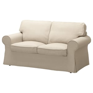 Stupendous Ektorp Loveseat Skaftarp Yellow Ikea Forskolin Free Trial Chair Design Images Forskolin Free Trialorg