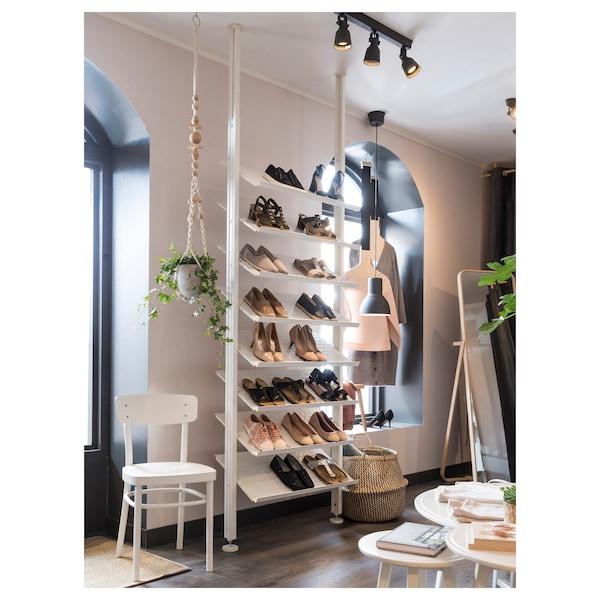 IKEA ELVARLI Shelf unit