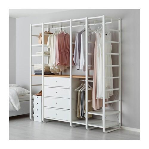 elvarli 4 sections ikea. Black Bedroom Furniture Sets. Home Design Ideas