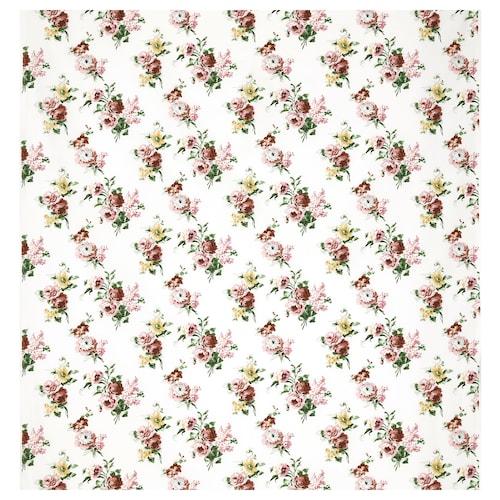 "EMMIE ROS fabric multicolor 0.72 oz/sq ft 59 "" 16.15 sq feet"
