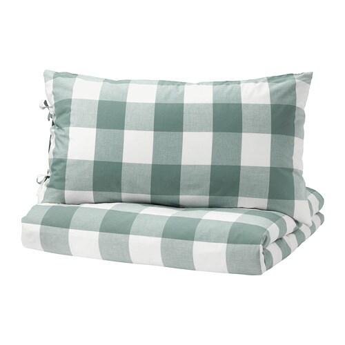 Emmie Ruta Duvet Cover And Pillowcases Fullqueen Doublequeen