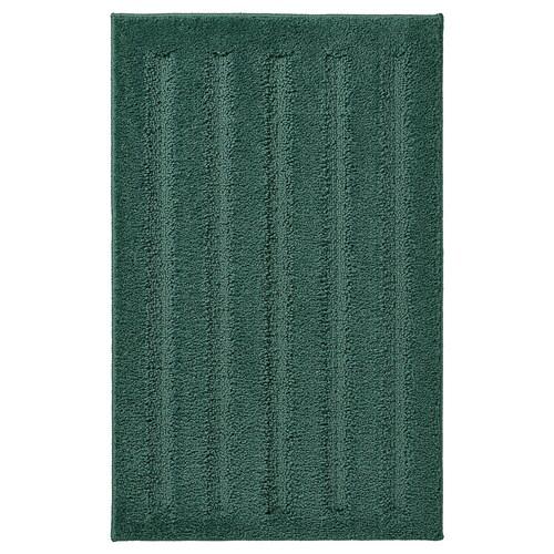 """EMTEN bath mat blue/green 32 """" 20 """" 4.31 sq feet"""