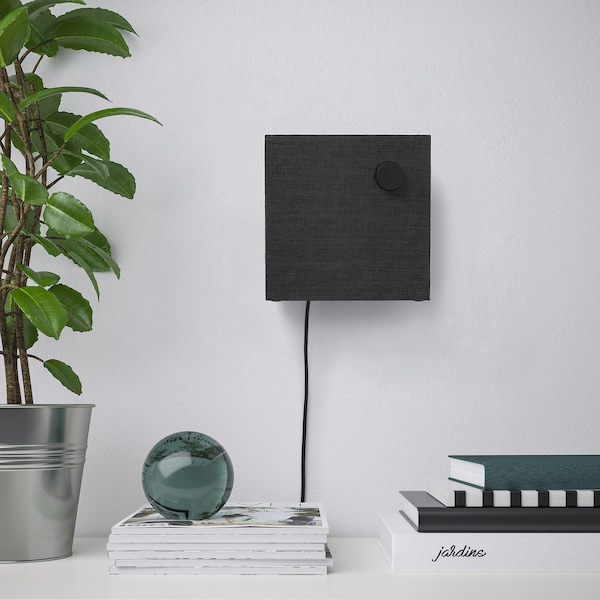 "ENEBY bluetooth speaker black 8 "" 3 "" 8 "" 39 W"