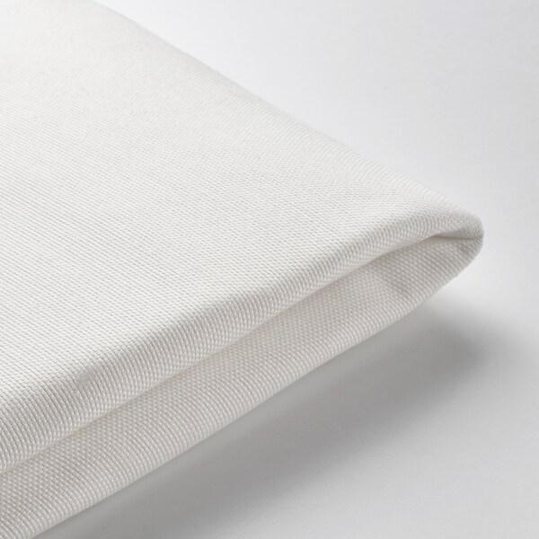 """ESPEVÄR cover white 79 1/2 """" 76 """" 7 7/8 """" 79 1/2 """" 76 """""""