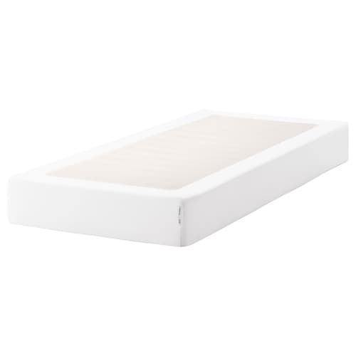 IKEA ESPEVÄR Slatted mattress base for bed frame