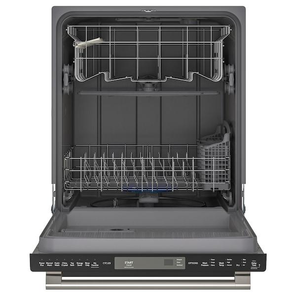 ESSENTIELL Built-in dishwasher, Stainless steel