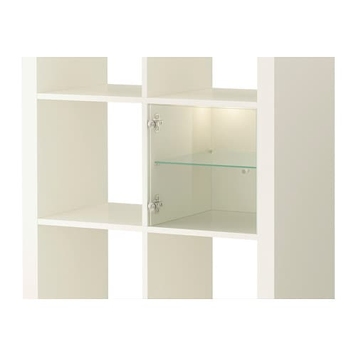 Ikea detolf display cases page 57 - Etagere 4 cases ikea ...