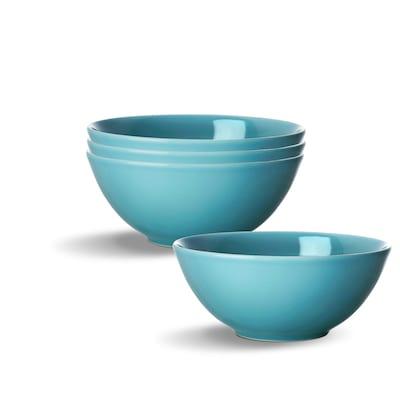 "FÄRGRIK Bowl, turquoise, 6 """