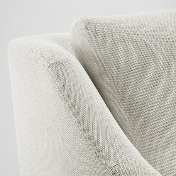 FÄRLÖV Sofa, Flodafors white