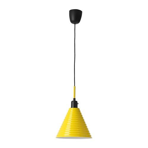 FÄrgstark Pendant Lamp