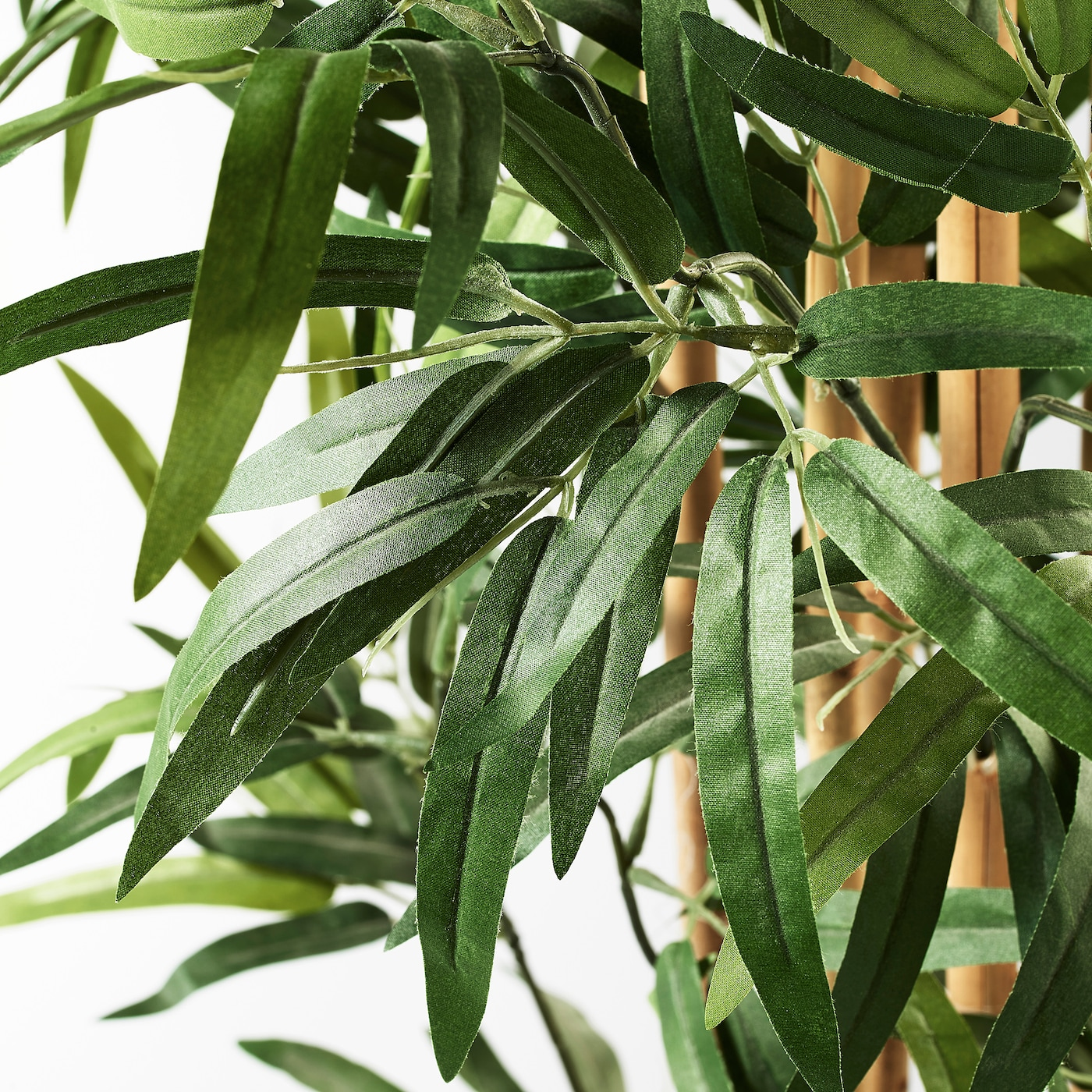 Fejka Artificial Potted Plant Bamboo Height 69 Diameter Of