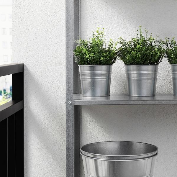 "FEJKA Artificial potted plant, indoor/outdoor Baby's tears, 3 ½ """