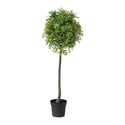 Fejka artificial potted plant ikea - Plantas artificiales en ikea ...