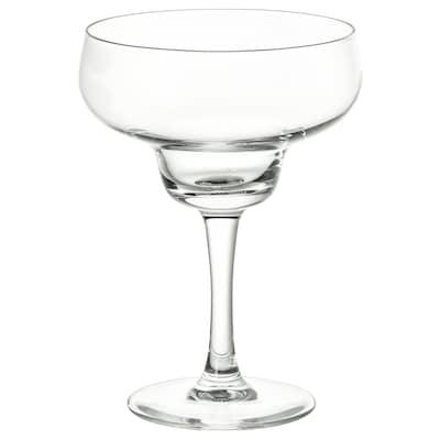 FESTLIGHET Margarita glass, 12 oz