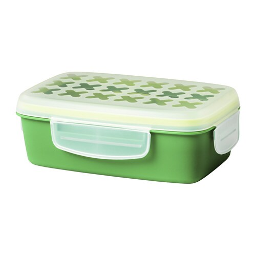 festm ltid lunch box ikea