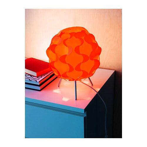 Table Lamps For Bedroom Ikea Ikea Lamp Shades For Table: IKEA Fillsta Table Lamp Modern Art Design Mood Light