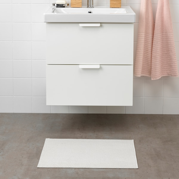 IKEA FINTSEN Bath mat