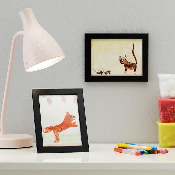IKEA FISKBO Frame