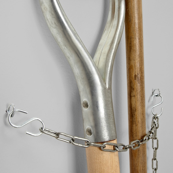 FIXA 102-piece hook and hanging set