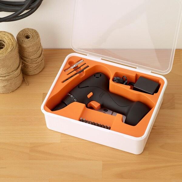 FIXA screwdriver/drill, lithium-ion 2 lb 5 oz 14.4 V