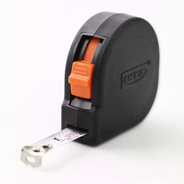 FIXA tape measure 118 ""