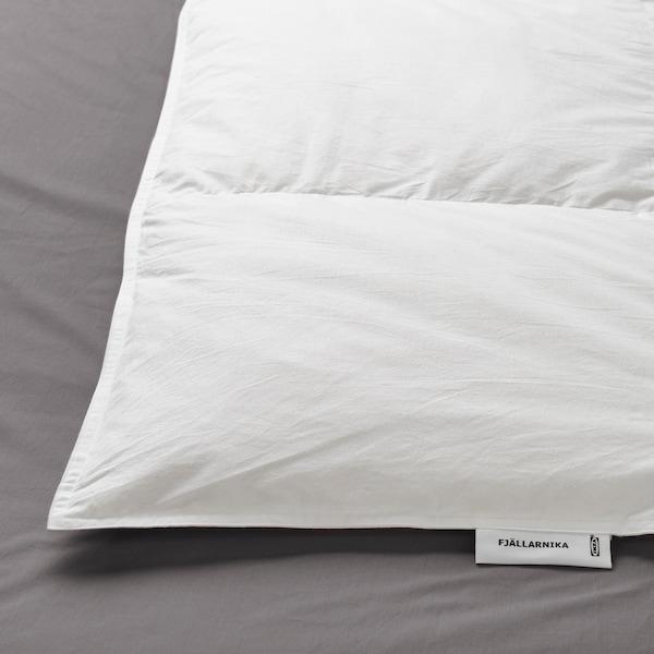 FJÄLLARNIKA Comforter, extra warm, Twin