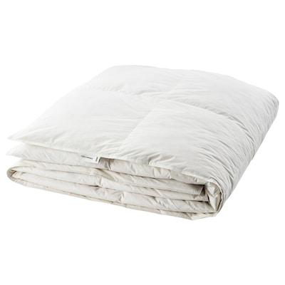 FJÄLLARNIKA Comforter, extra warm, Full/Queen