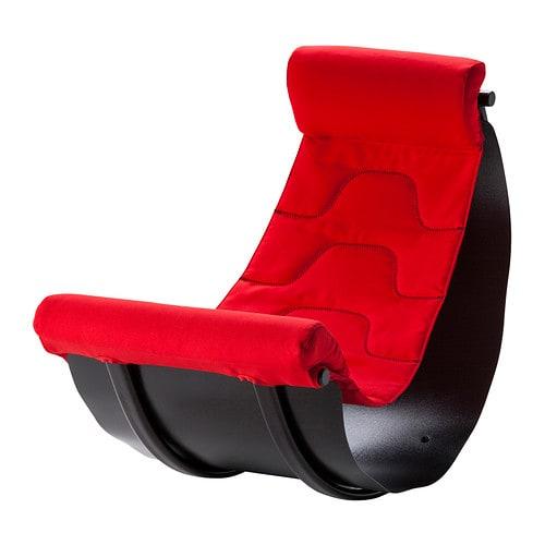 Flaxig rocking chair ikea - Fauteuil a bascule poang ikea ...