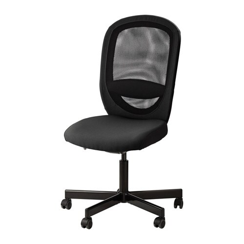 FLINTAN Swivel Chair. FLINTAN
