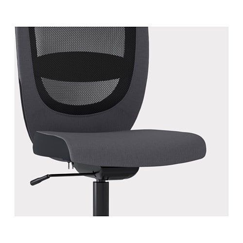 Attrayant FLINTAN Swivel Chair   Vissle Gray   IKEA