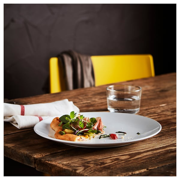 IKEA FLITIGHET 18-piece dinnerware set