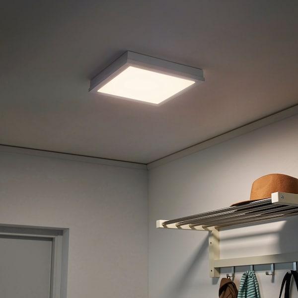 """FLOALT LED light panel  dimmable white spectrum 12 """" 12 """""""