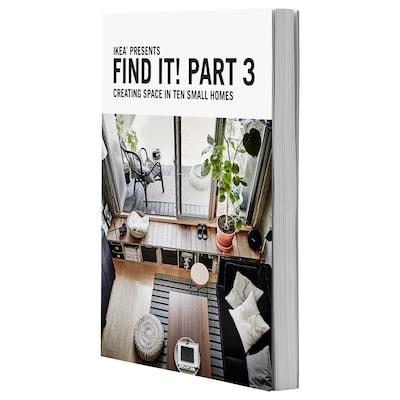 FLOTTEBO Book, Find it! Part 3