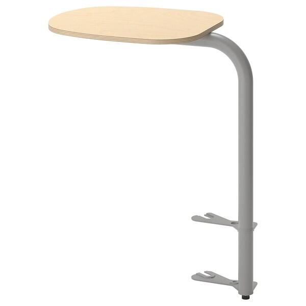 """FLOTTEBO Side table, 12 5/8x10 5/8 """""""