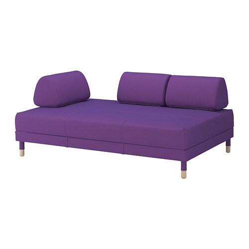 Astonishing Flottebo Sleeper Sofa Vissle Purple Download Free Architecture Designs Remcamadebymaigaardcom