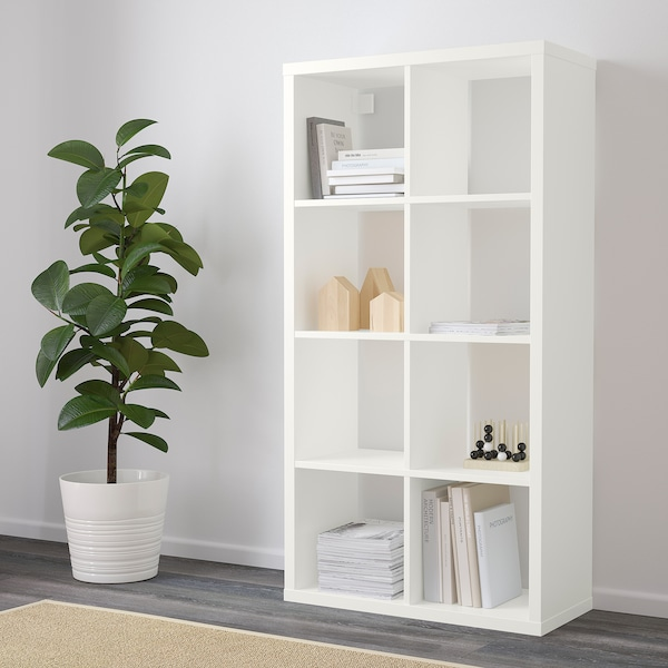IKEA FLYSTA Shelf unit