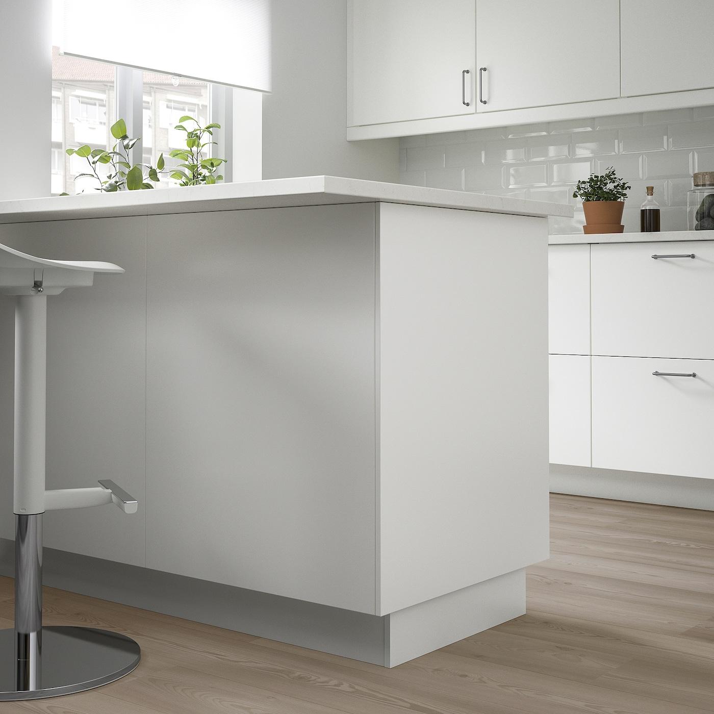 Forbattra Cover Panel White 25x30 Ikea